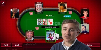 Zynga keeps chipping away at its turnaround under Frank Gibeau