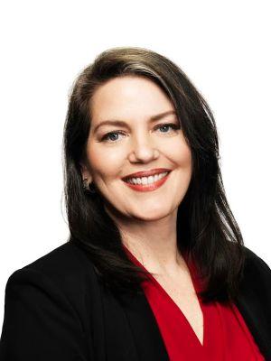 Laura Miele is EVP of global publishing for EA.