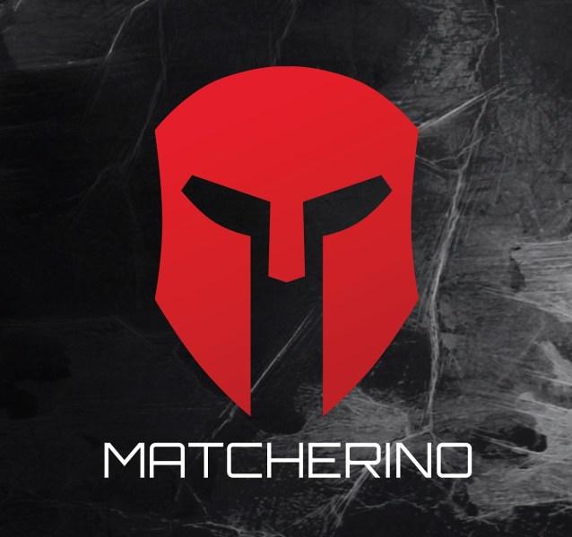 Matcherino logo