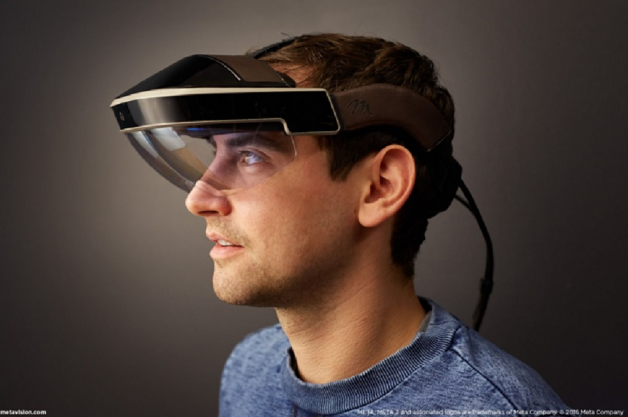 Meta View acquires assets of augmented reality pioneer Meta