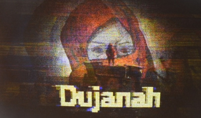 Dujanah is a game by Jack King Spooner.