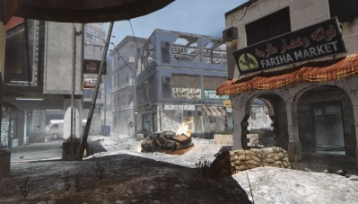 How the West gets Muslims wrong in video games | VentureBeat