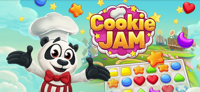 SGN's Cookie Jam