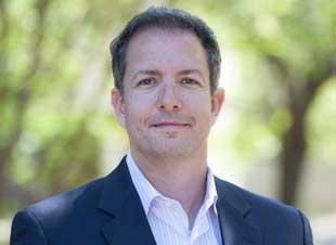 SRI Ventures managing director Nick Triantos