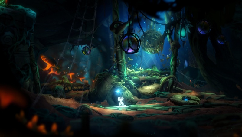 Ori and the Blind Forest will have its definitive edition soon.