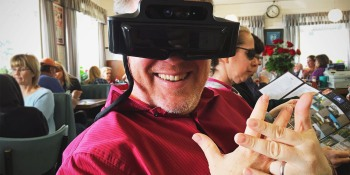 Robert Scoble leaving Rackspace for UploadVR to explore augmented and virtual reality