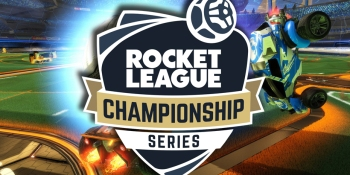 Rocket League enters the esports world with Twitch-backed championship series