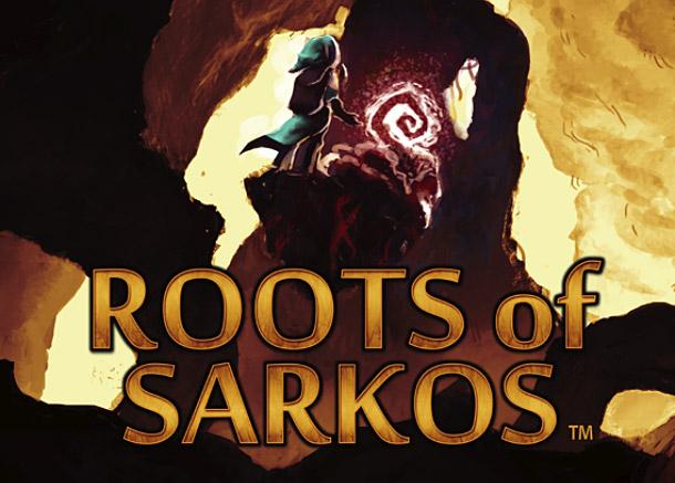 Roots of Srakos