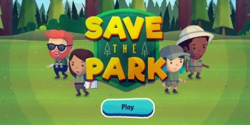 Games for Change and American Express launch game to save our national parks