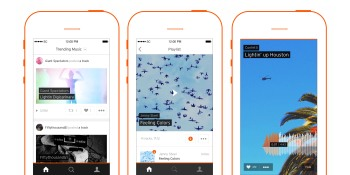 SoundCloud Go+ music subscription now includes high-quality streaming (updated)