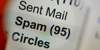 Email marketing: How to stay out of the spam folder and increase open rates by 500% (webinar)