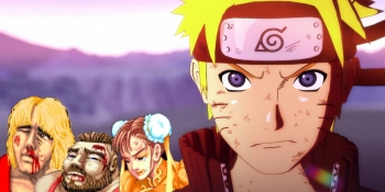 Naruto Shippuden: Ultimate Ninja Storm 4 nearly outsold Street Fighter V on PlayStation 4 (correction)