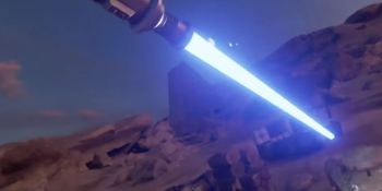 Star Wars: Trials on Tatooine is Industrial Light and Magic's new virtual reality game