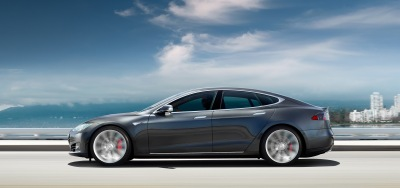 How to reserve your $35,000 Tesla Model 3 when it launches