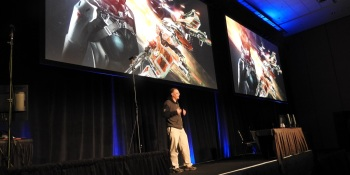 Epic Games says Unreal Engine added 1.5 million users in past year