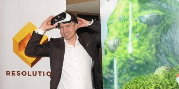 Candy Crush Saga dev Tommy Palm launches Bait! fishing app to lure gamers to the Samsung Gear VR
