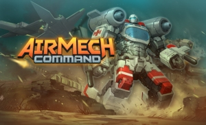 AirMech: Command is $40 after several free-to-play versions of AirMech.