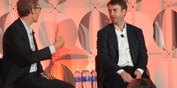 CEO Gabe Leydon on why Machine Zone renamed itself and launched its real-time cloud platform