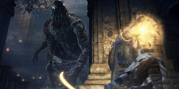 Dark Souls III was YouTube's most popular game in April