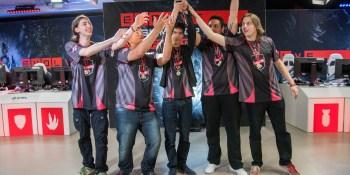 Esports league bans YouPorn's pro gamer squad