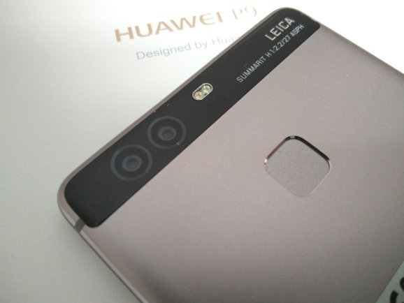 huawei phones p9. huawei p9 photos and first impressions: fantastic phone with annoying software phones o
