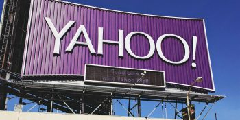 Verizon hires Yahoo's former investment bank to help with takeover bid, sources say