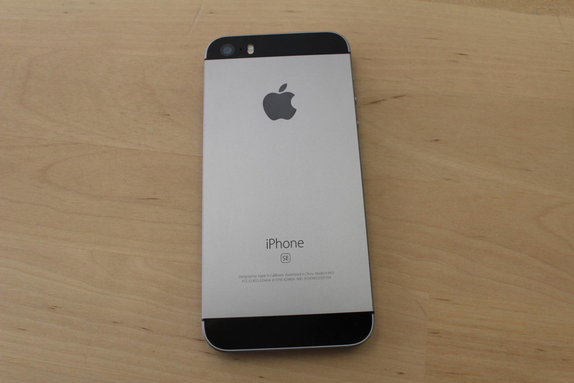 Iphone Se Gb Plus