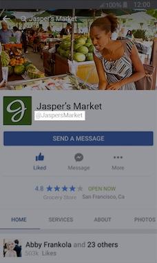 JasperMarket