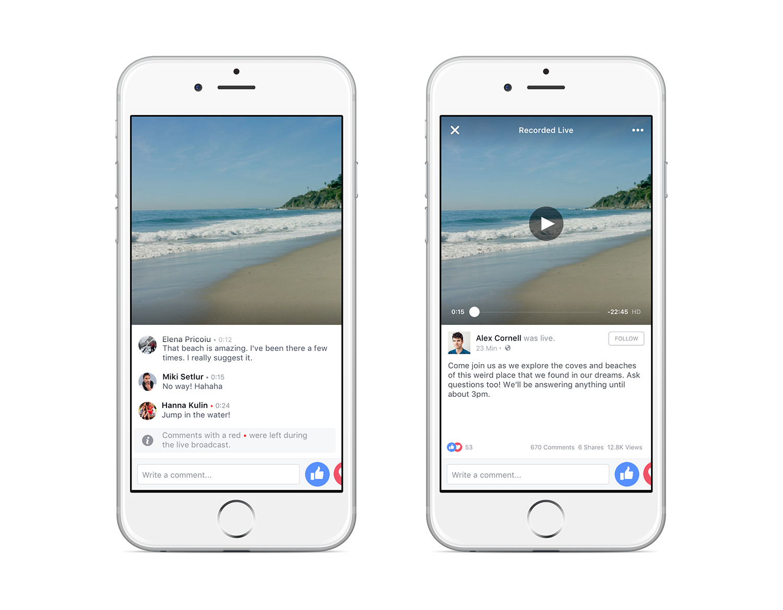 Live VOD Comments iOS copy