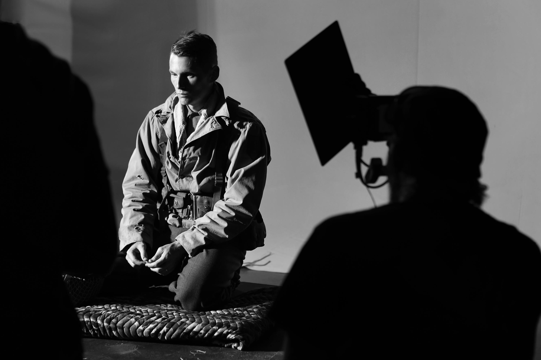 "A behind-the-scenes clip from Lytro's ""Life"" short film shot using the Lytro Cinema camera."