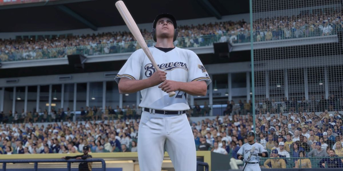 MLB: The Show 16.
