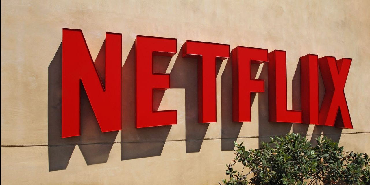 Netflix CFO David Wells is leaving after 14 years