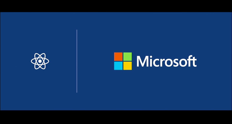 Microsoft is bringing Universal Windows Platform (UWP) support to React Native.