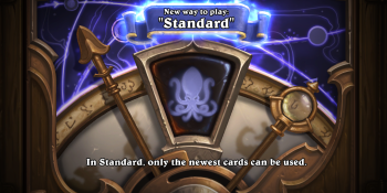 Hearthstone 101: How beginners tackle Standard and Whispers of the Old Gods