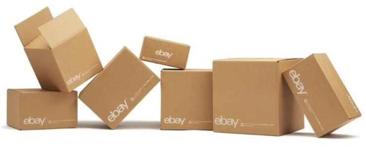 eBay takes on Amazon with Managed Delivery, a fulfillment