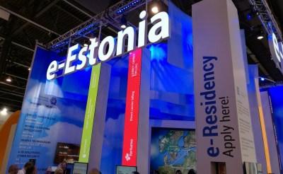 Risultato immagini per estonia digitale