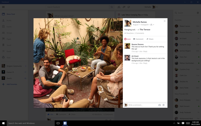 facebook_windows_10