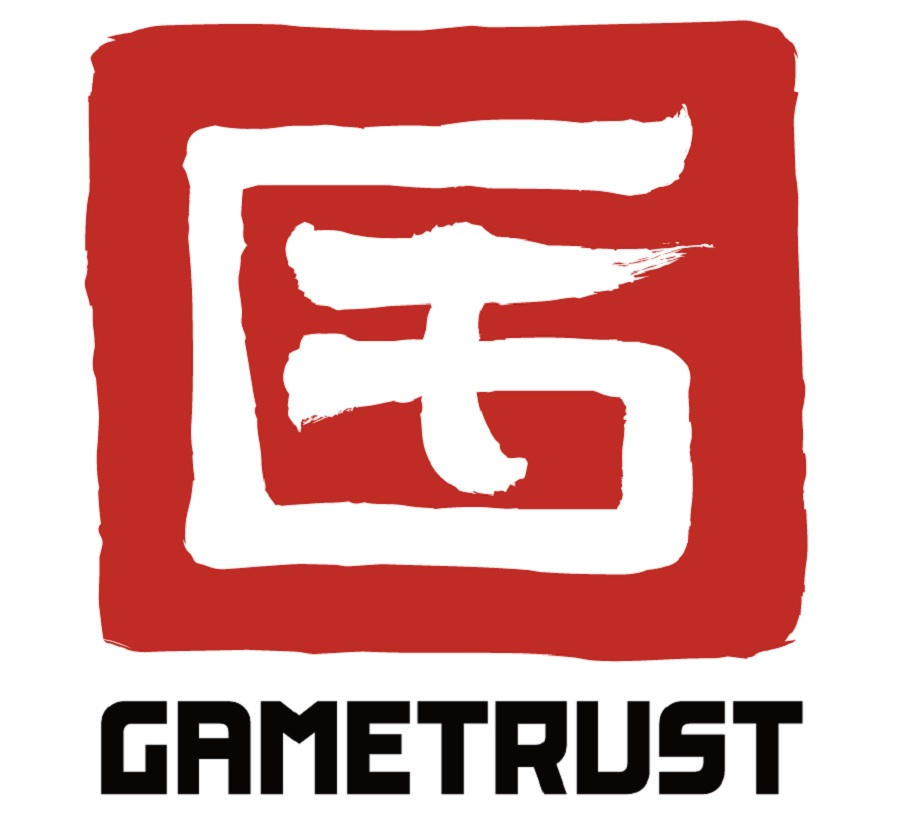 GameTrust logo
