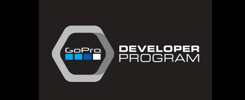 GoPro developer program