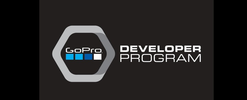 GoPro developer program