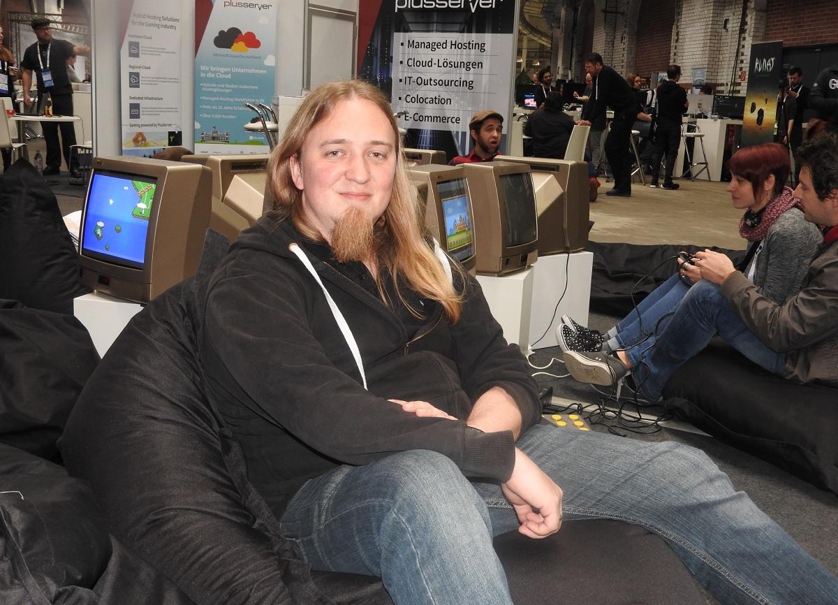 venturebeat.com - Dean Takahashi - THQ Nordic buys Germany's mobile game maker HandyGames | GamesBeat