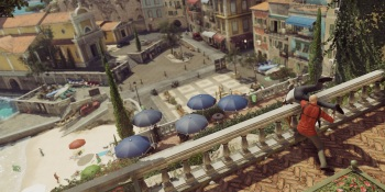 Hitman: Episode 2 continues a deadly world tour on Italy's Amalfi Coast