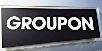 Groupon tops the app charts, while 11 major retailers are failing their users