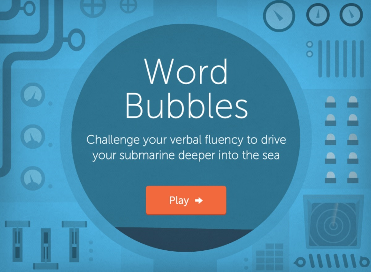 Lumosity debuts word games that will help you learn