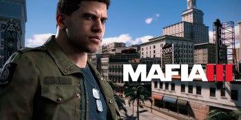 Mafia III gets an October 7 release date
