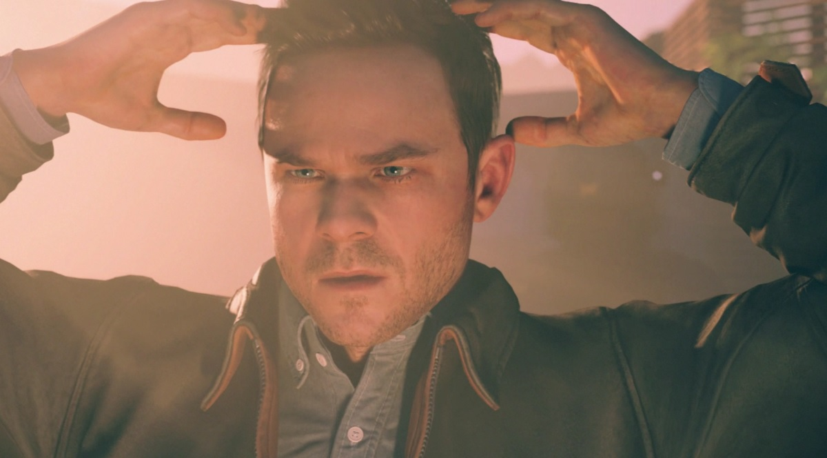 Jack Joyce, played by Shawn Ashmore, is the hero of Quantum Break.