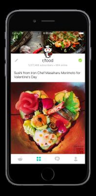 Reddit scraps Alien Blue in favor of in-house built iOS and