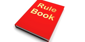 The bot rulebook