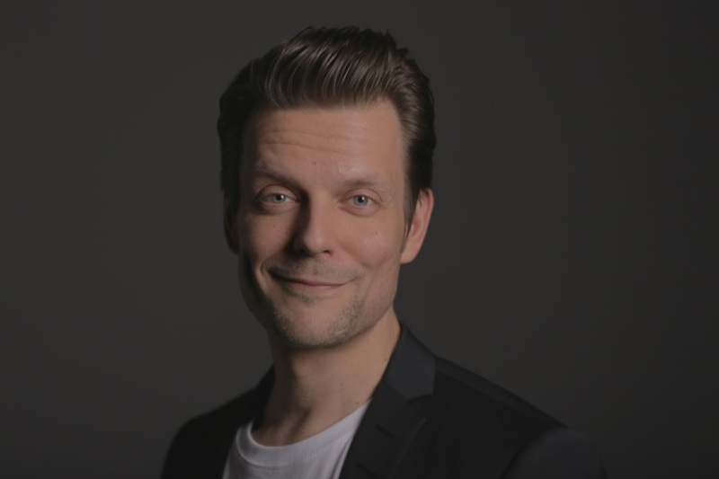 Sam Lake is the creative director on Quantum Break at Remedy Entertainment.