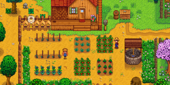 Stardew Valley sprouts its Switch version on October 5